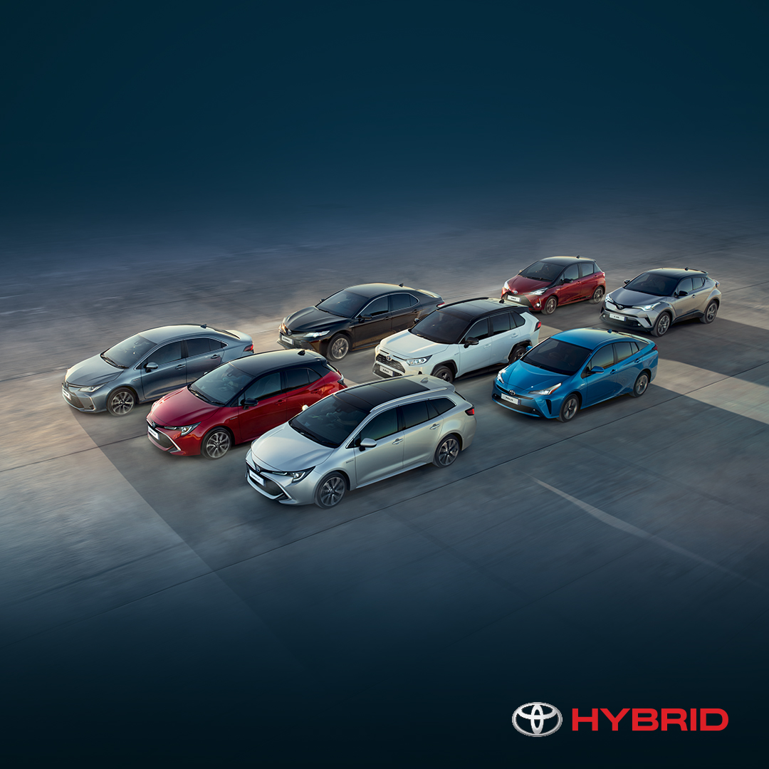 Hybrid Advantage 201 offers